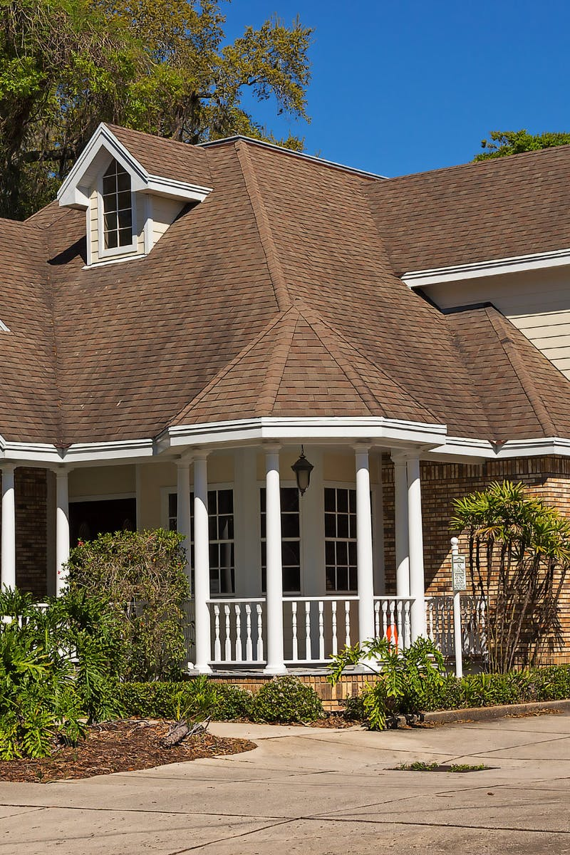 roofing Silver Creek